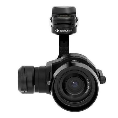 DJI Zenmuse X5 3-Axis Gimbal and Camera Excluding lens