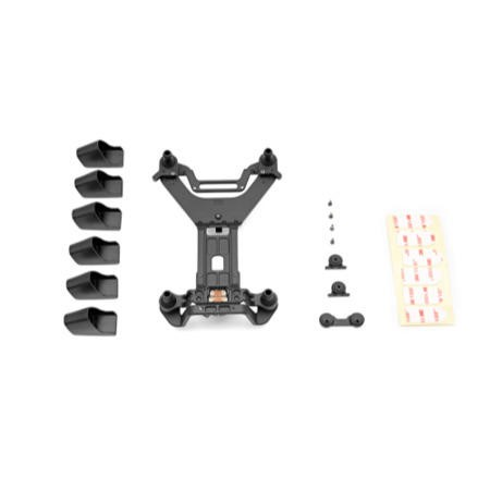 DJI ZENMUSE X5 PART2 DJI Inspire 1 Vibration Absorbing Camera Mount For DJI Zenmuse X5