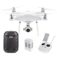 DJI Phantom 4 Pro 4K Camera Drone Ready To Fly with Free Hard Shell Backpack