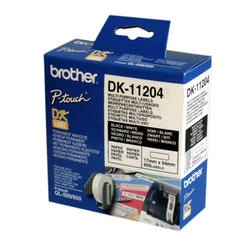 Brother DK-11204 - Thermal paper