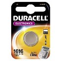 DL1616 Duracell DL1616 Lithium Button Cell Battery 1 x 1 Pack