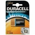 Duracell Ultra Power 3v Photo Battery