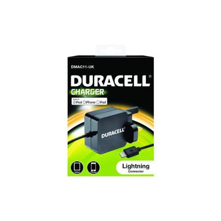 Duracell 5V AC Phone Charger