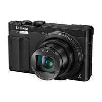 Panasonic DMC-TZ70 Camera in Black - 12.1MP with 30x Zoom