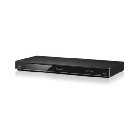 Panasonic DMP-BDT370EB 3D Smart Blu-Ray Player