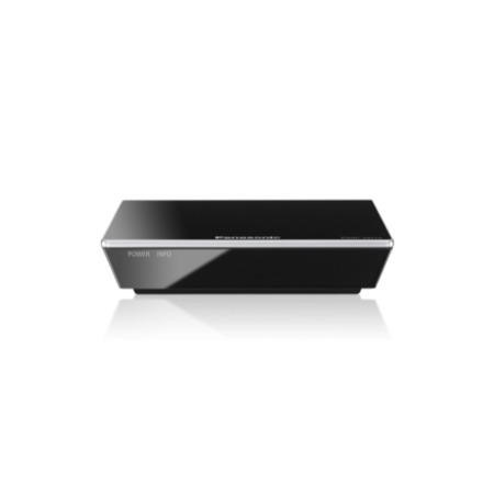 Panasonic DMP-MS10EB-K Smart Media Player