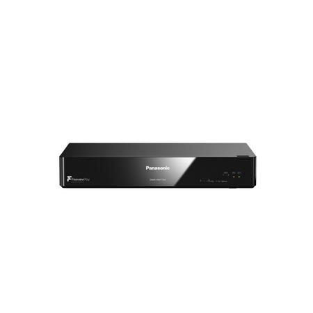 Panasonic DMR-HWT150EB 500GB Smart HDD Recorder with Freeview Play