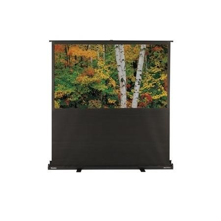 DP-3072MWL Optoma Panoview DP-3072MWL Portable Lift Projection screen - 72 inch
