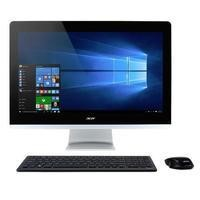 GRADE A1 - Acer Aspire Z3-711 Core i3-4005 1.7GHz 6GB 2TB 23.8 Inch Windows 10 All In One