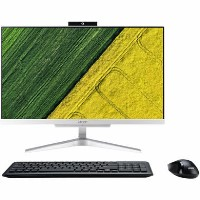 Acer C22-865 Core i5-8250U 8GB 1TB HDD 21.5 Inch FHD Windows 10 Home All-In-One PC