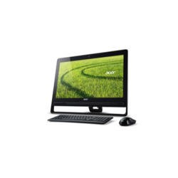 "GRADE A1 - As new but box opened - Acer Aspire Z3-610 AIO 23"" Non touch Intel Pentium Dual Core 3556 4GB DVDRW 500GB Windows 8.1 Desktop"