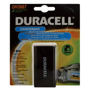 Camcorder Battery DR0987