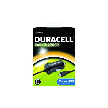 Duracell 5V Micro-USB in Car Charger