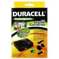 Duracell Camera Battery Charger with USB Charger 5Volt DR5302-UK