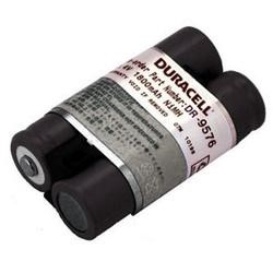 Duracell DR9576 - camera battery - NiMH