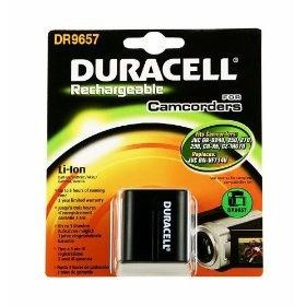 Camcorder Battery DR9657