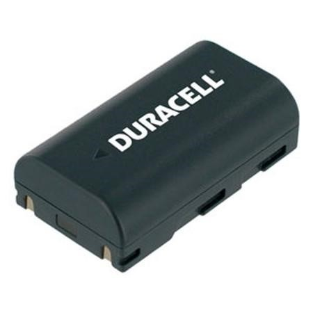 Duracell camcorder battery - Li-Ion