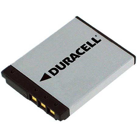 Duracell Digital Camera Battery 3.7v 650mAh