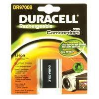 Camcorder Battery DR9700B