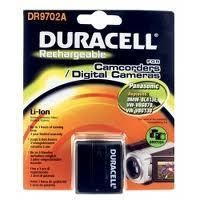 Camcorder Battery DR9702A