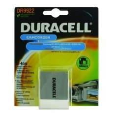 Camcorder Battery DR9922
