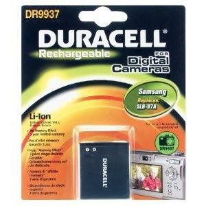Camera Battery DR9937