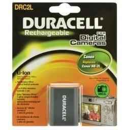 Digital Camera Battery DRC2L
