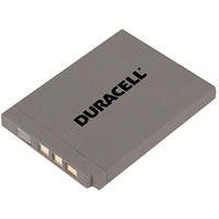 Duracell DRC4L - camcorder battery - Li-Ion
