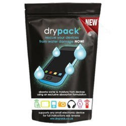 Drypack + Liquid Damage Reviver Emergency Pack