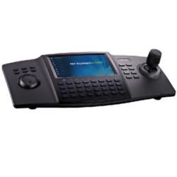 "IP PTZ 7"" TFT Touch Screen Keyboard"