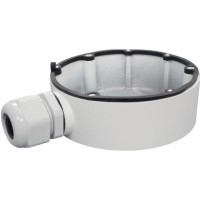 Hikvision junction Box Ceiling Mount Bracket White