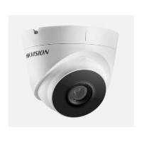 Hikvision 2MP Low Light Fixed Turret Analogue Dome Camera - 1 Pack
