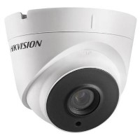 Hikvision 5MP Turret Analogue Dome Camera - 1 Pack