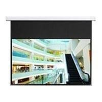 Panoview DS-9084PMG 84 Inch Pull Down Projector Screen
