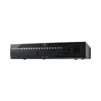 Hikvision 32 Channel 4K Ultra HD Network Video Recorder - No Hard Drive