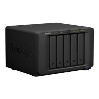Synology DS1517 5 Bay Diskless Desktop NAS