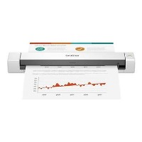 Brother DSmobile DS-640 Sheetfed Colour Scanner