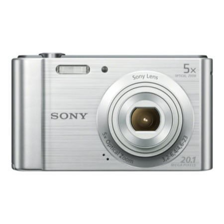 Sony Cyber-Shot DSC-W800 Compact Digital Camera