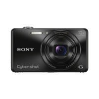 Sony DSC-WX220 Camera Black