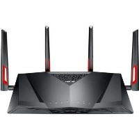 Asus AC88U 2.1Gbps Dual-Band 5 Port Router
