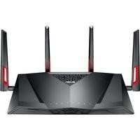 Asus Dual-band Wireless VDSL2/ADSL