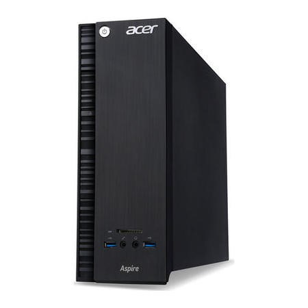 Acer Aspire XC-710 Core i5-6400 8GB RAM 1TB + 128GB SSD 4GB NVIDIA GTX745 Windows 10 Gaming Desktop