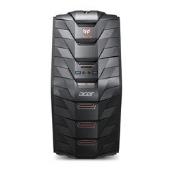 Acer Predator G3-710 Core i5 6400 8GB 1TB + 128GB SSD Windows 10 Gaming Desktop