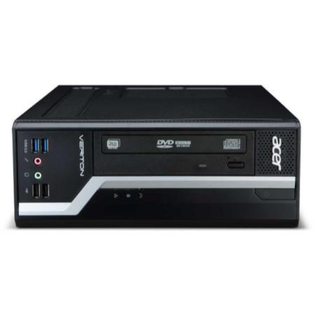 Acer Veriton X6630G I7-4770 8GB 1TB DVDR Windows 7/8 Professional Desktop