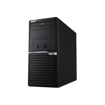 GRADE A2 - Acer Veriton M6640G Core i7-6700 8GB 1TB DVD-Writer Windows 10 Professional Desktop