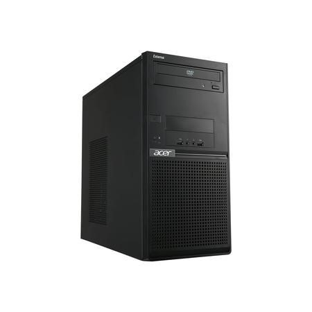 DT.X0TEK.007 Acer Extensa M2710 Core i5-6400 8GB 1TB DVD-RW Windows 10 Professional Desktop