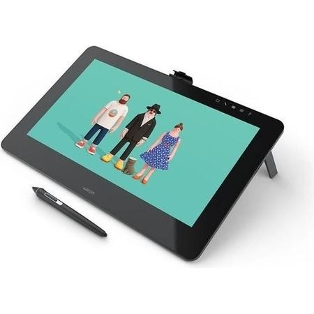 GRADE A1 - Wacom Cintiq Pro 16 Graphics Tablet