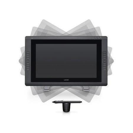 Wacom Cintiq 22HD Pen + Touch Mac/Win