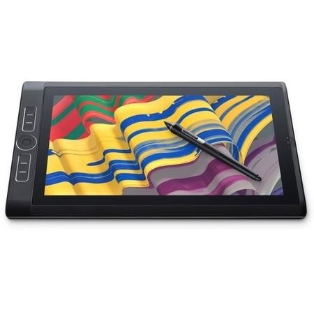 "DTH-W1320L-UK Wacom DTH-W1320L-UK Mobilestudio Pro 13"" 128GB English Tablet PC"