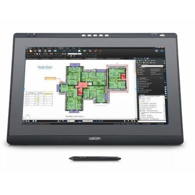 WACOM DTK-2241 Interactive Pen Display Mac/Win
